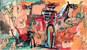 Basquiat exposition