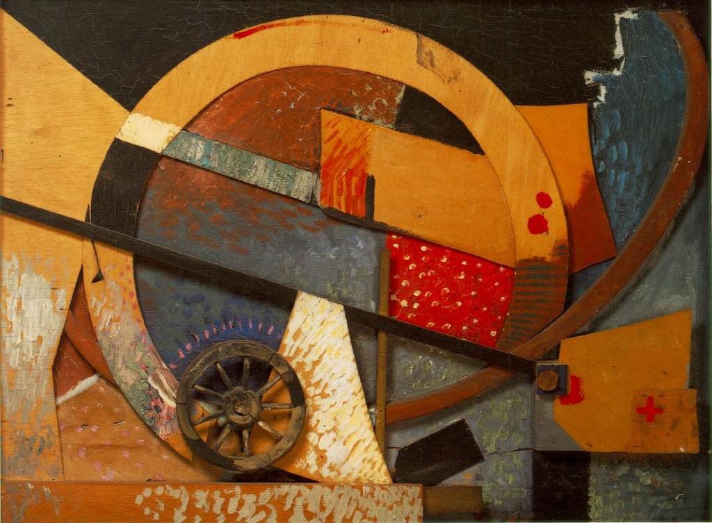 Kurt Schwitters 1931