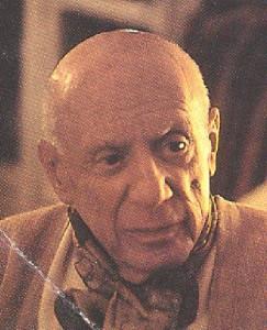 Pablo Picasso le précurseur historique
